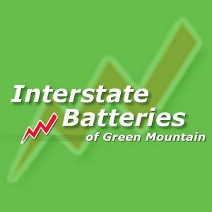 Interstate Battery of Green Mountain