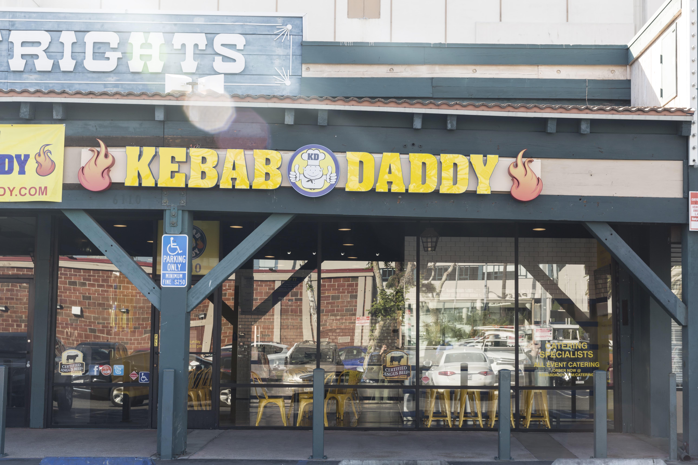 Kebab Daddy