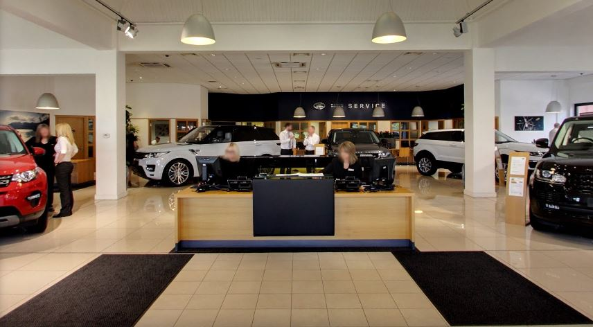 X Used Car Dealers West Midlands