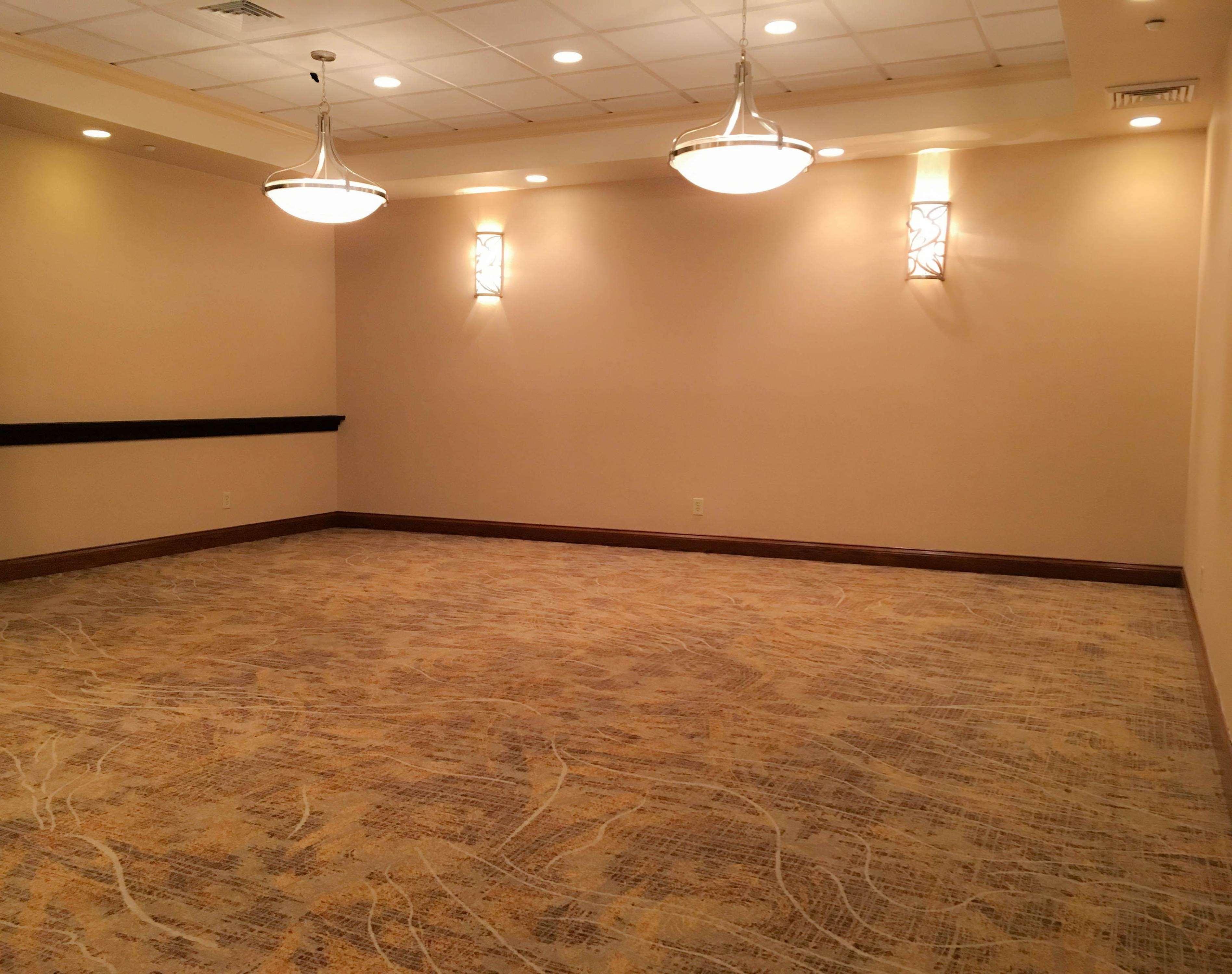 University Room Meeting Space