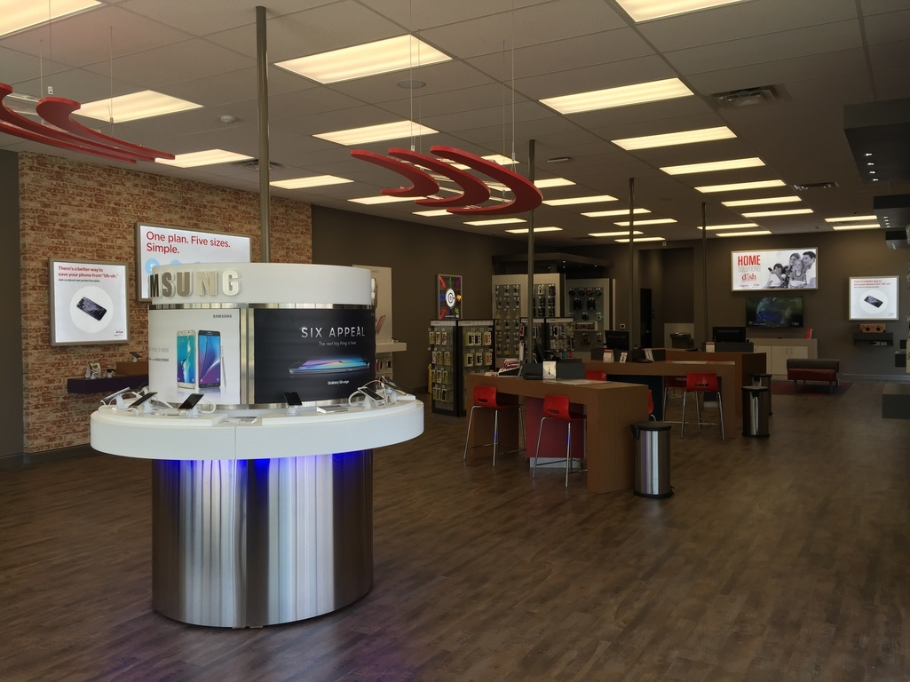 Verizon Authorized Retailer, TCC image 1