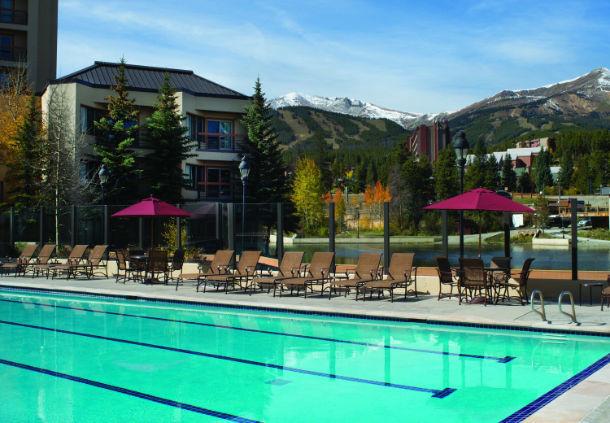Marriott's Mountain Valley Lodge at Breckenridge image 18