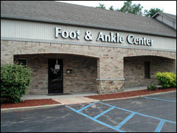 Podiatry Associates of Indiana Foot and Ankle Institute