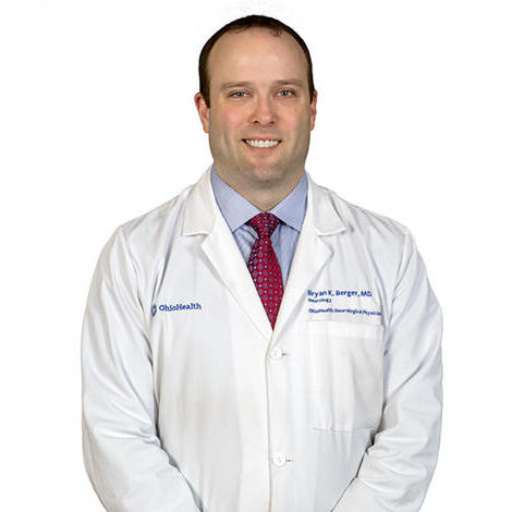 Image For Dr. Bryan Kenneth Berger MD
