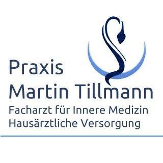 Logo von Martin Tillmann - Facharzt für Innere Medizin Hausärztliche Versorgung
