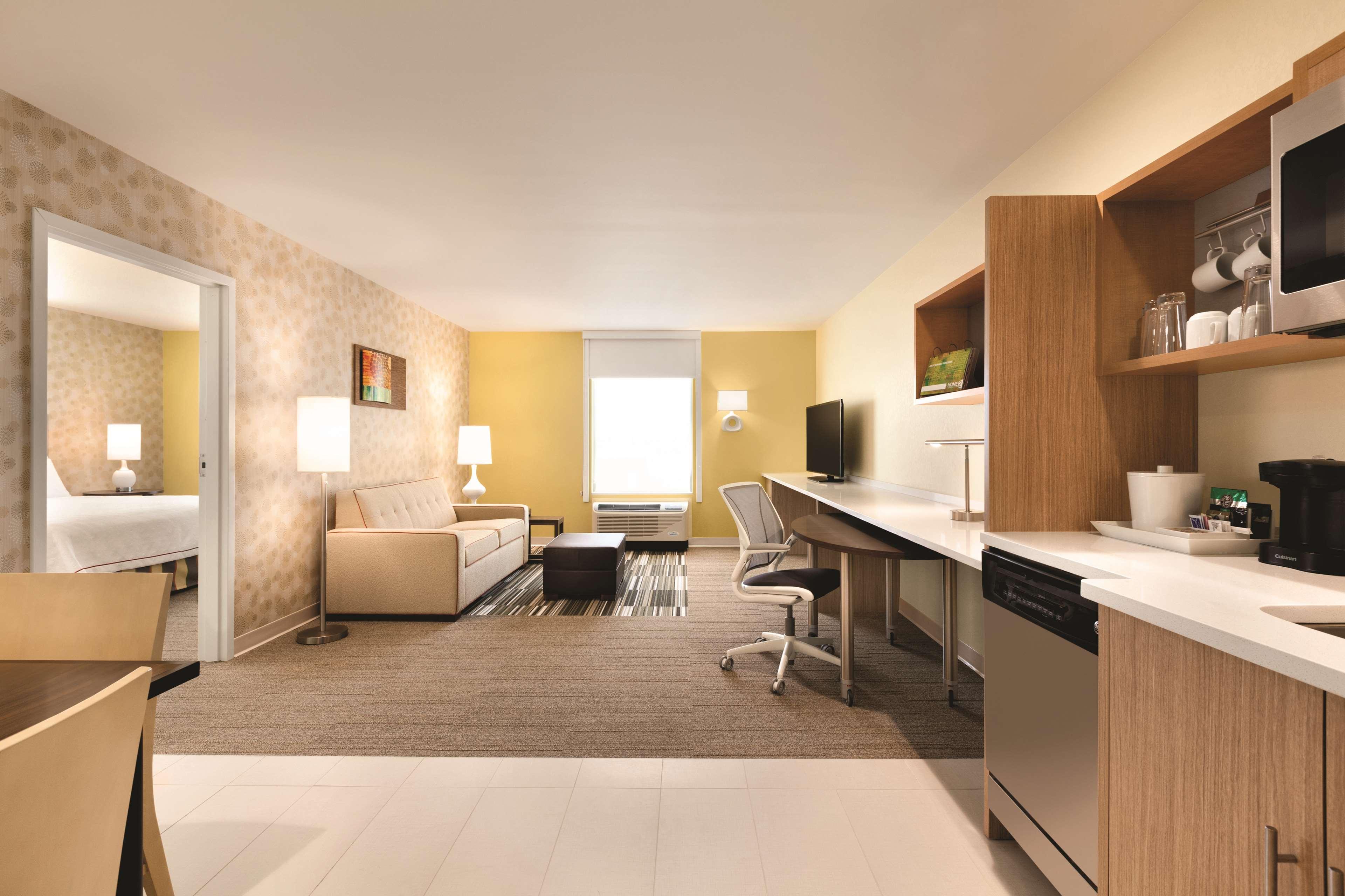 Home2 Suites by Hilton Phoenix-Tempe ASU Research Park image 26