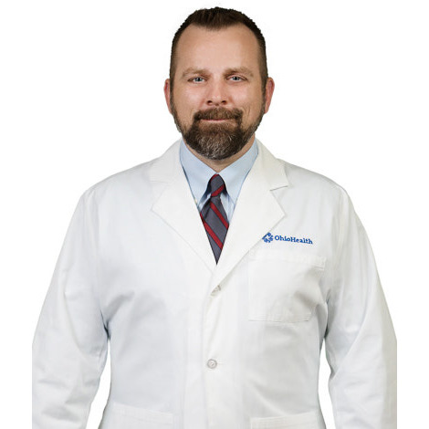 Image For Dr. Andrew Mark Sitzmann MD