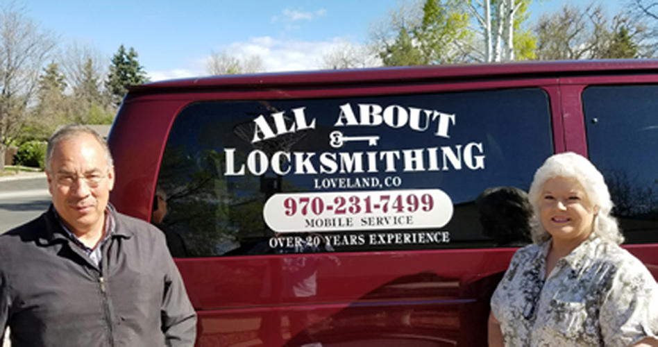 All About Locksmithing image 0