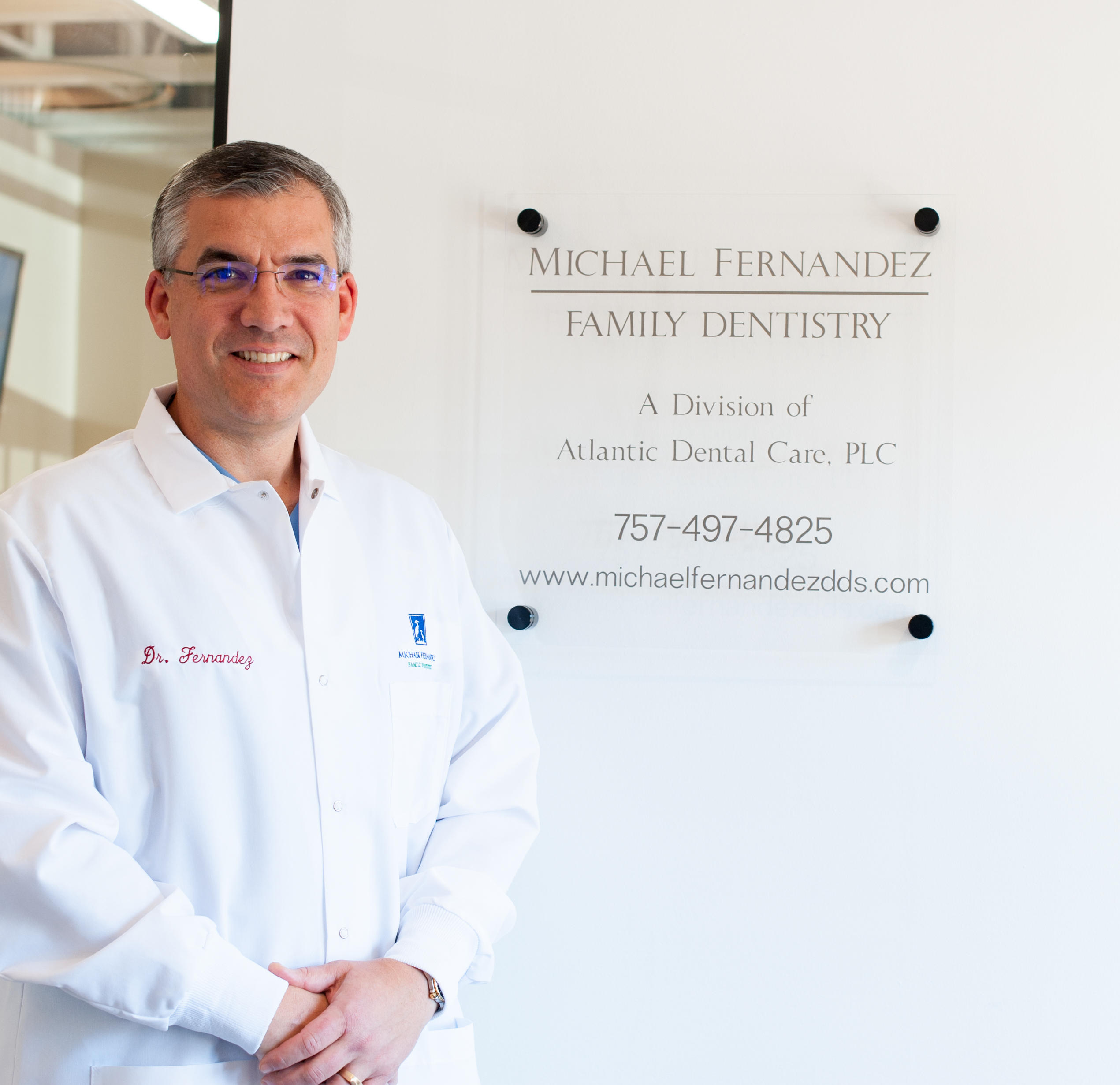 Michael Fernandez Family Dentistry image 0