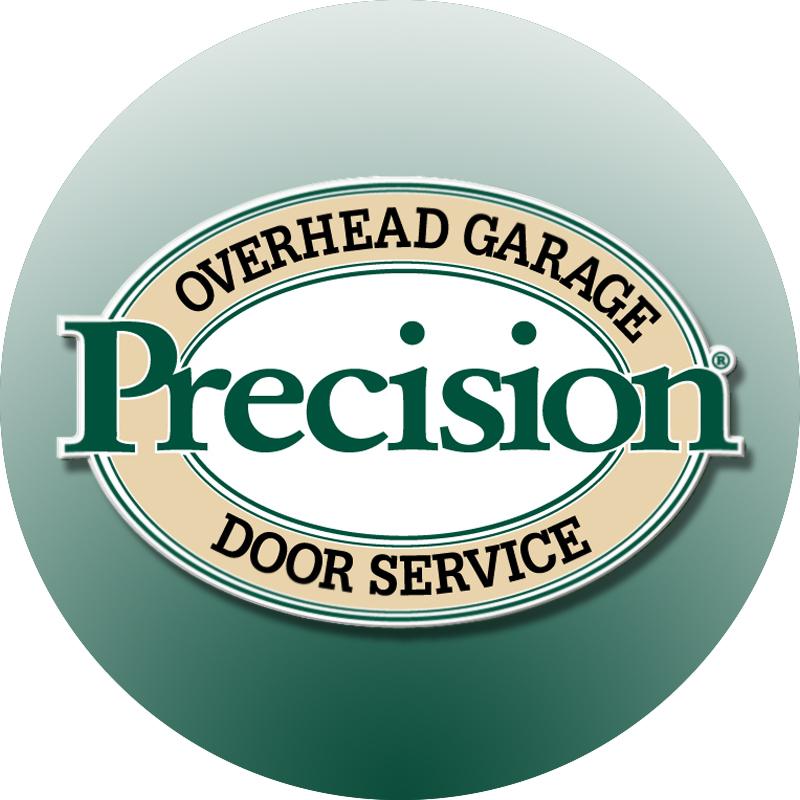 Precision Overhead Garage Door