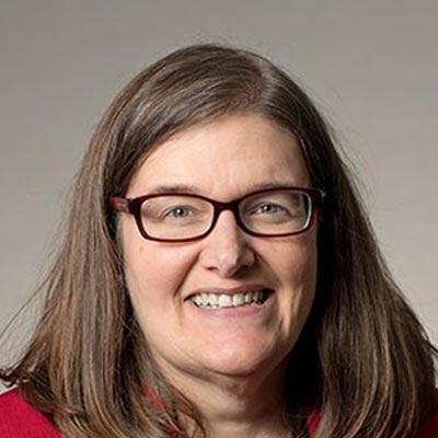 Kathryn Hedges, MD image 0