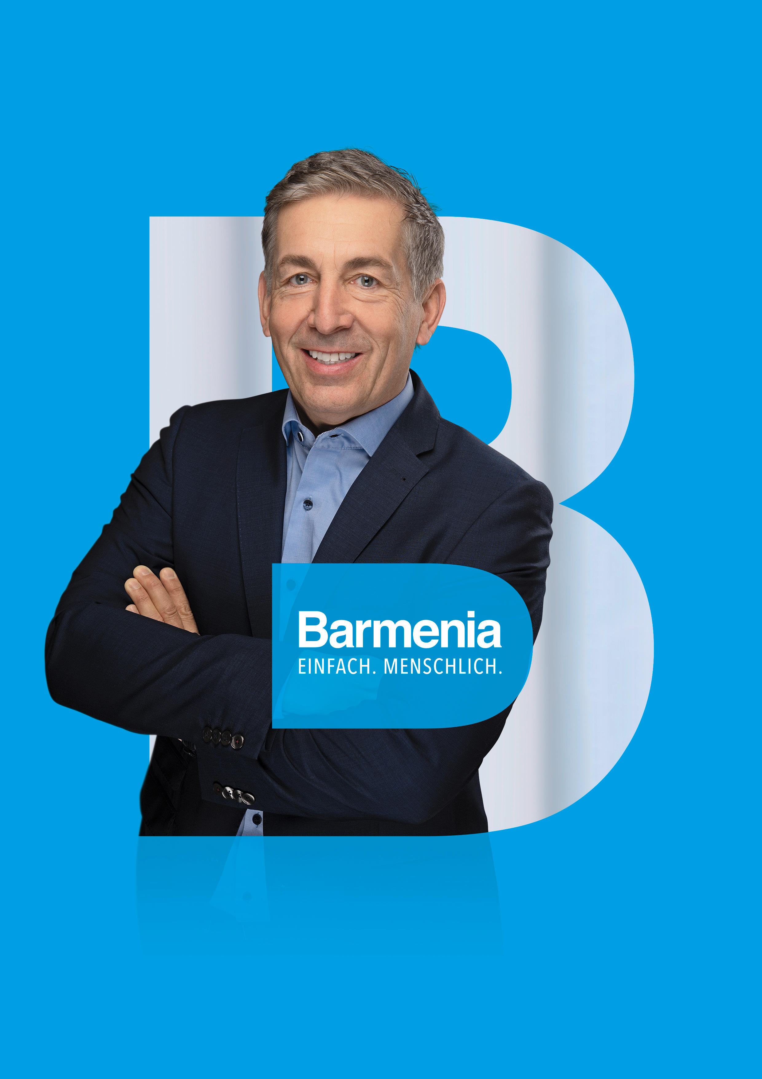 Barmenia Versicherung - Torsten Lisson, Vahrenwalder Str. 205 in Hannover