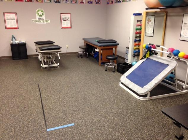 Texas Physical Therapy Specialists image 2