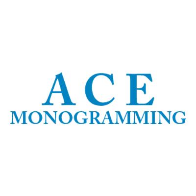 Ace Monogramming image 4