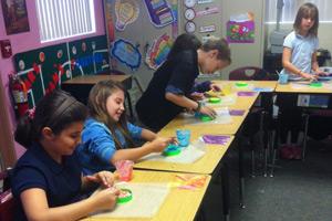 Academy of Tucson Elementary School image 5