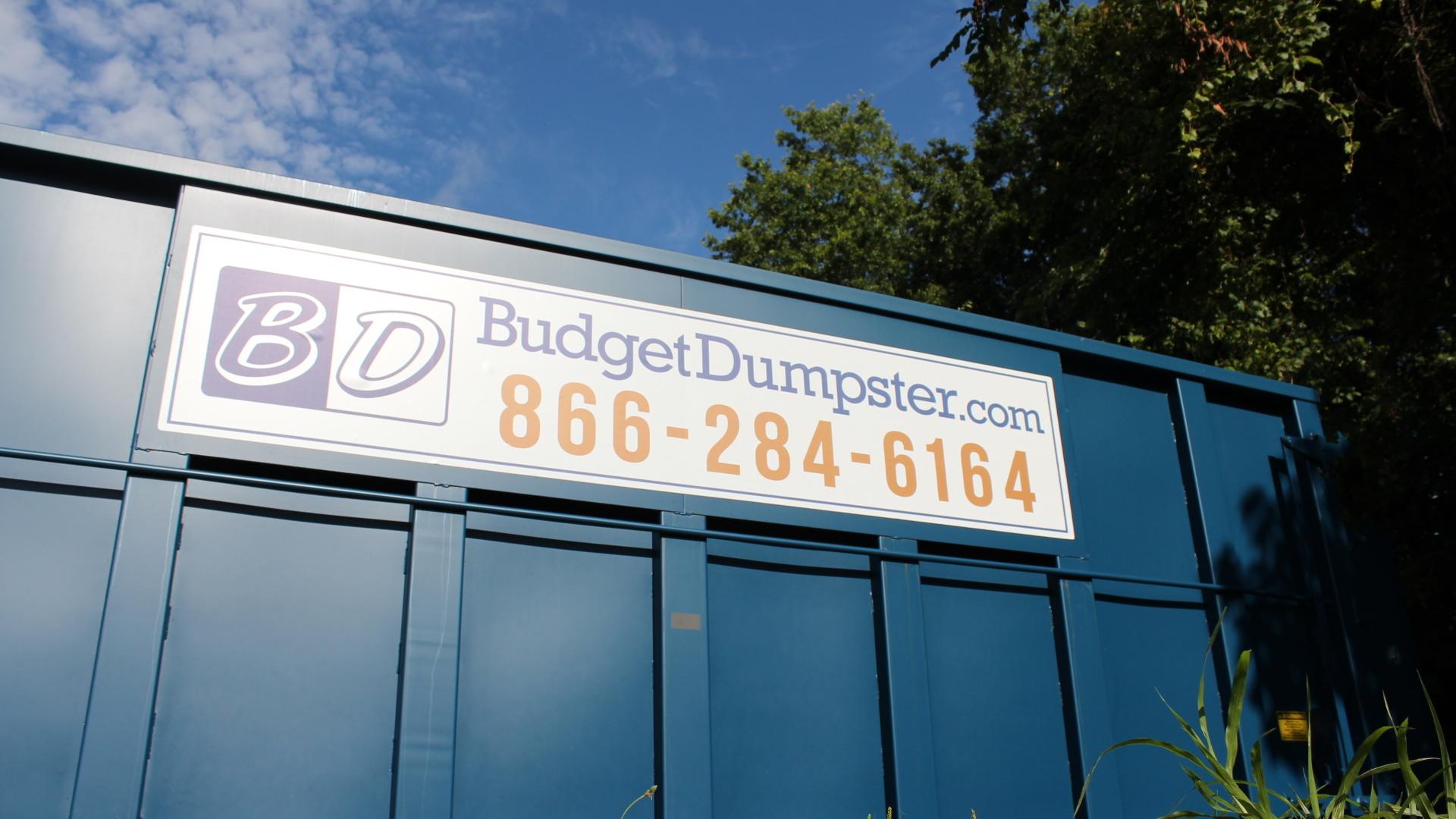 Budget Dumpster Rental image 6