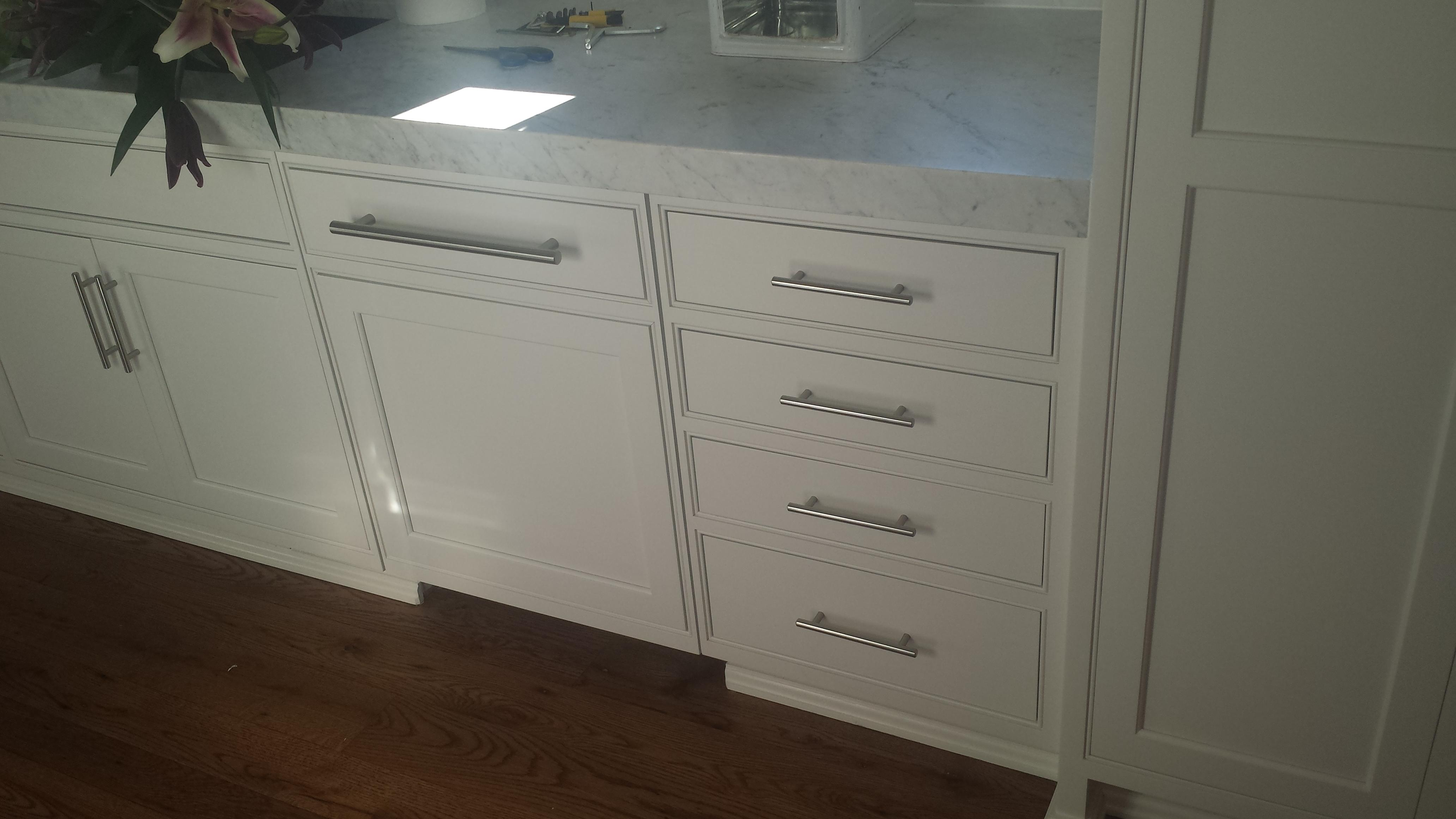 Triangle Cabinets & Renovations image 19