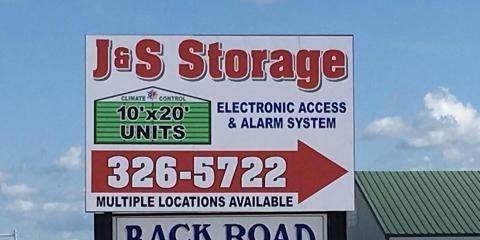 J & S Self Storage LLC South image 0