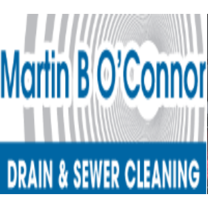 Martin B O'Connor Drain & Sewer Cleaning