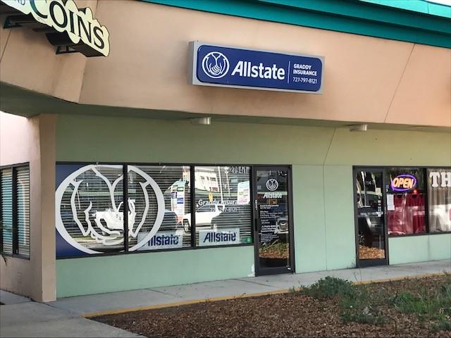 Allstate Insurance Agent: Kassie Graddy Lancaster image 2
