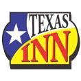 Hotel in TX Edinburg 78539 Texas Inn and Suites - Rio Grande Valley 1210 E Canton Rd  (956)381-8888