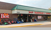 Jerry's Do it Best Hardware & Rental image 0