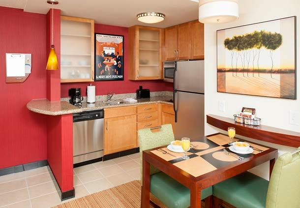 Residence Inn by Marriott Moline Quad Cities image 2