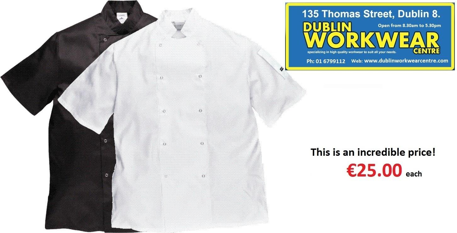 Dublin Workwear Centre 8