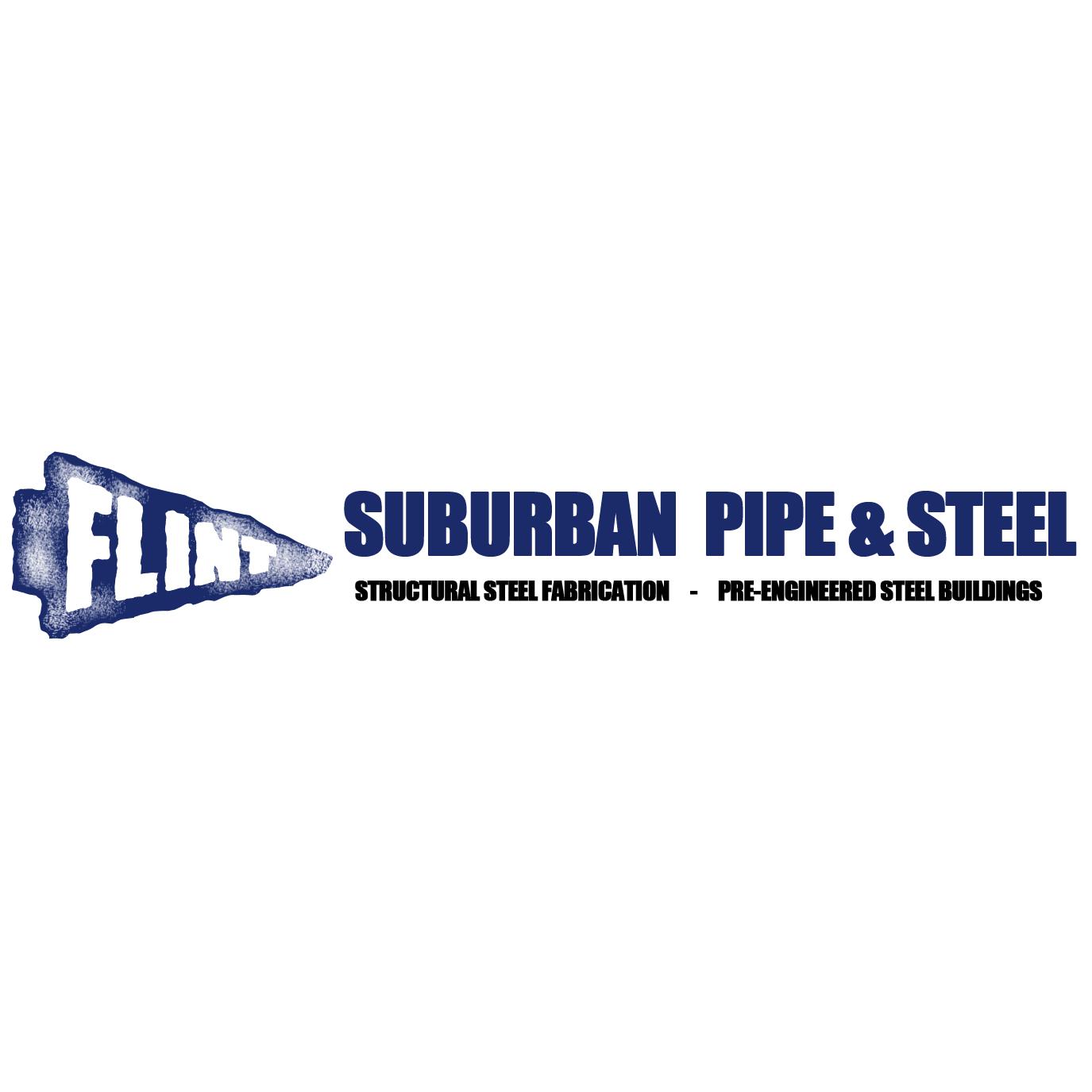 Suburban Pipe & Steel
