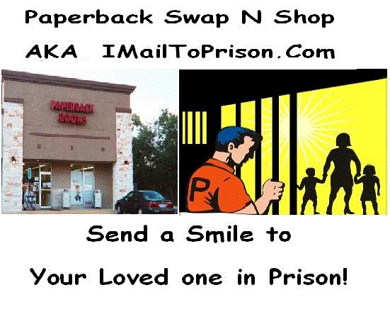 Paperback Swap N Shop image 1