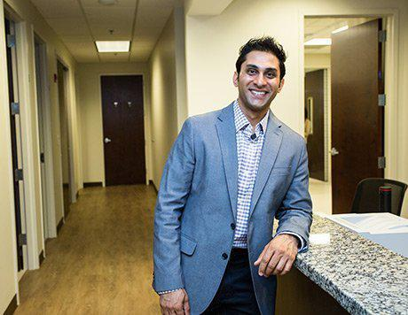 Dr. Amrish Patel image 0