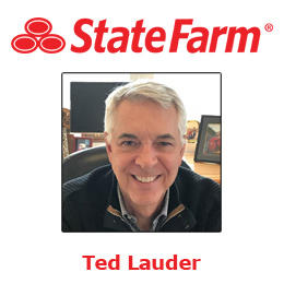 Ted Lauder - State Farm Insurance Agent