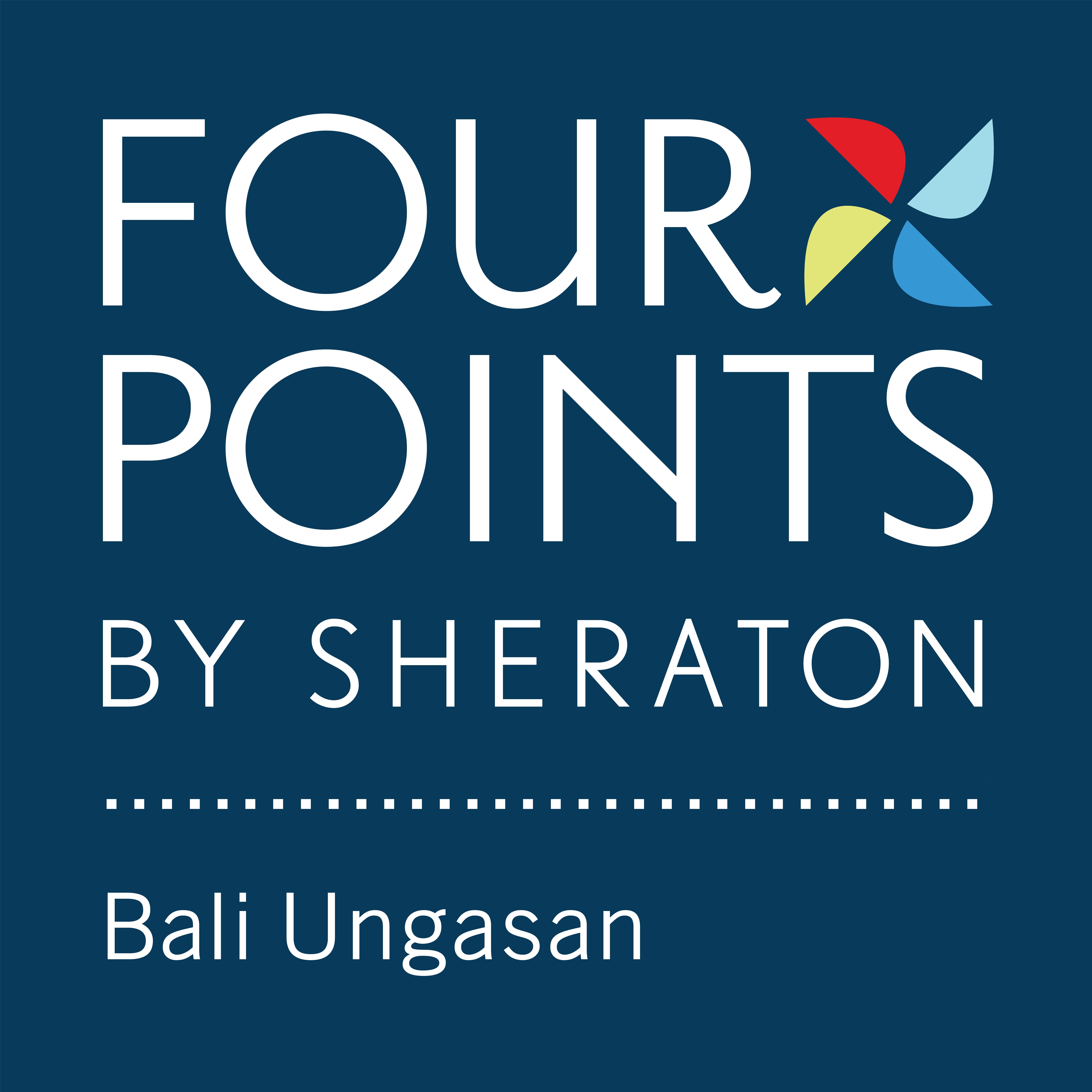 Four Points by Sheraton Bali, Ungasan