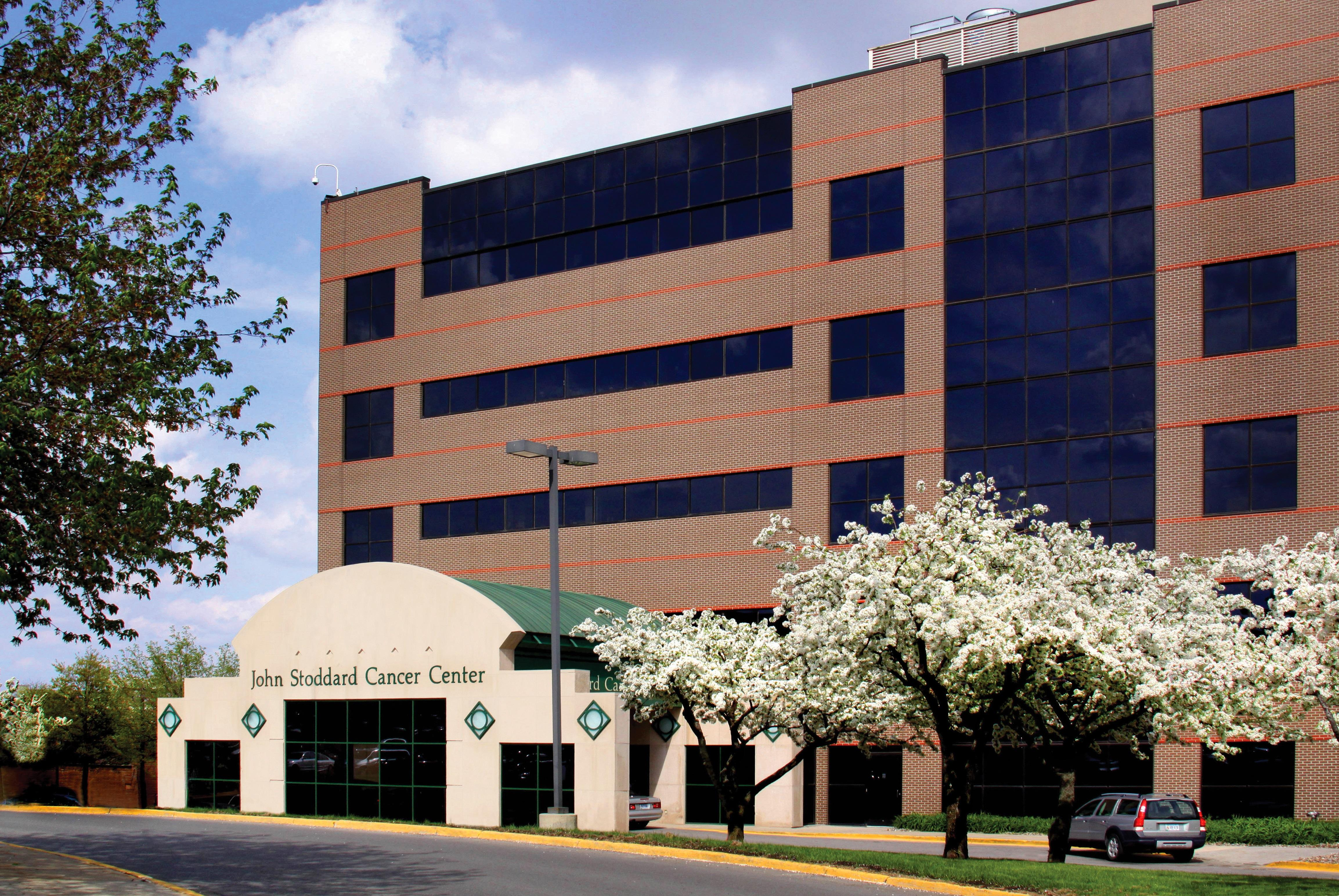 John Stoddard Cancer Center image 0