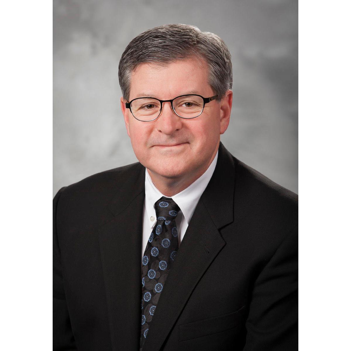 John C. Eggenberger, MD