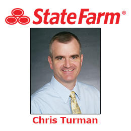 Chris Turman - State Farm Insurance Agent