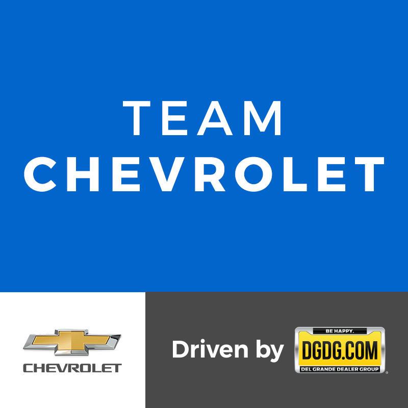 Team Chevrolet Service Center