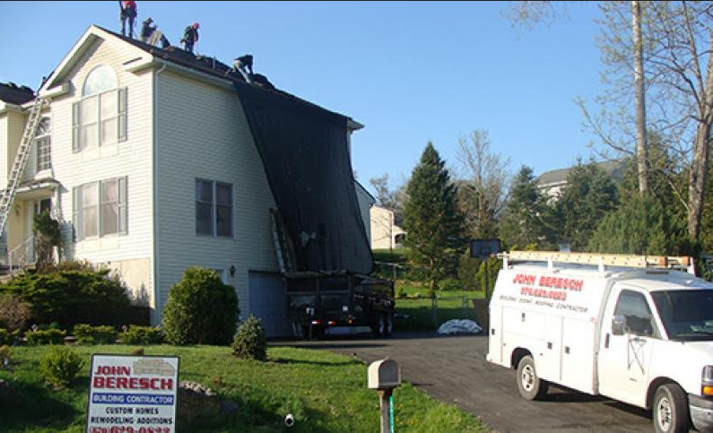 John Beresch Contracting In Stroudsburg Pa 570 629 0