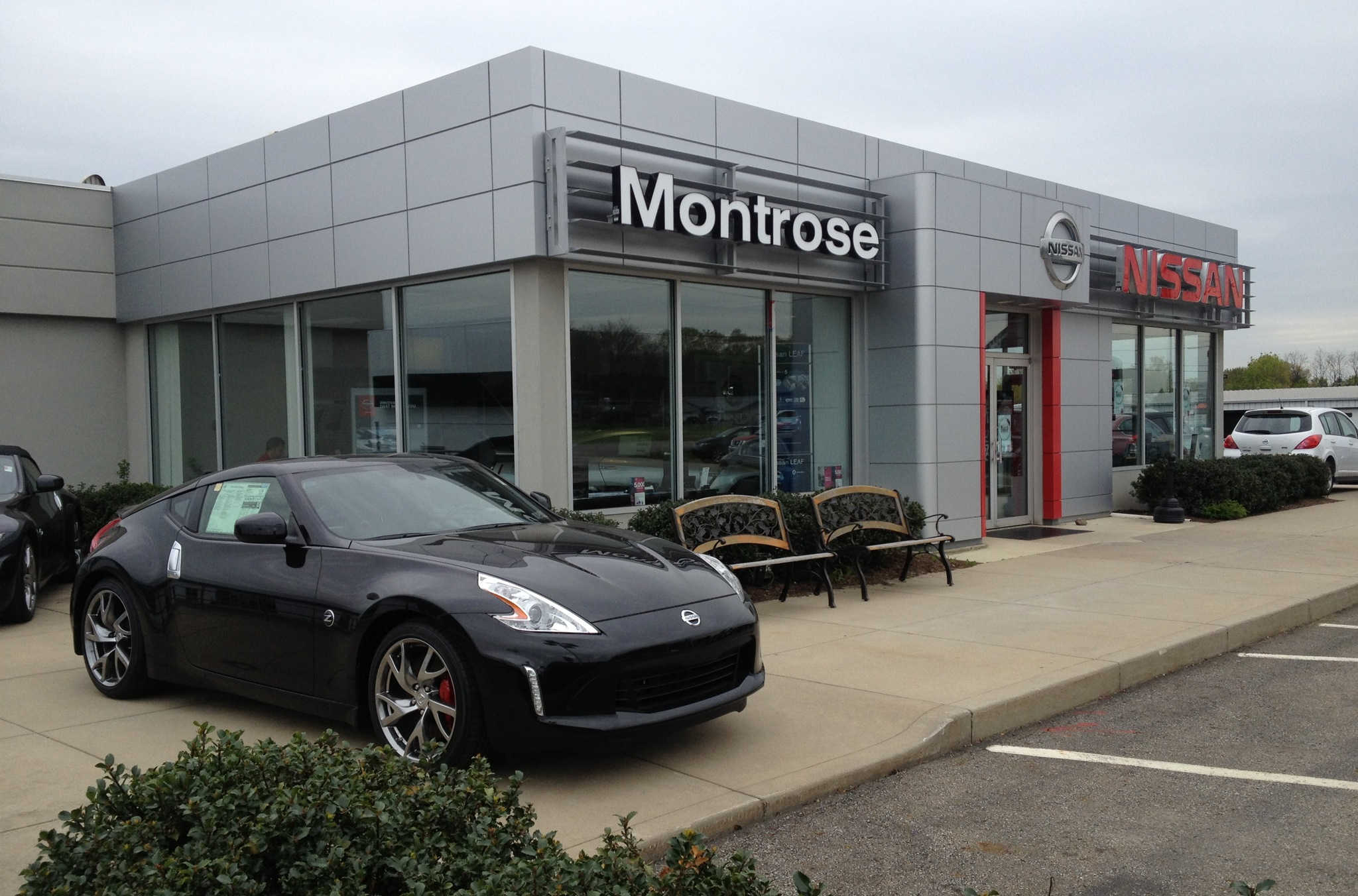 Montrose Nissan image 0