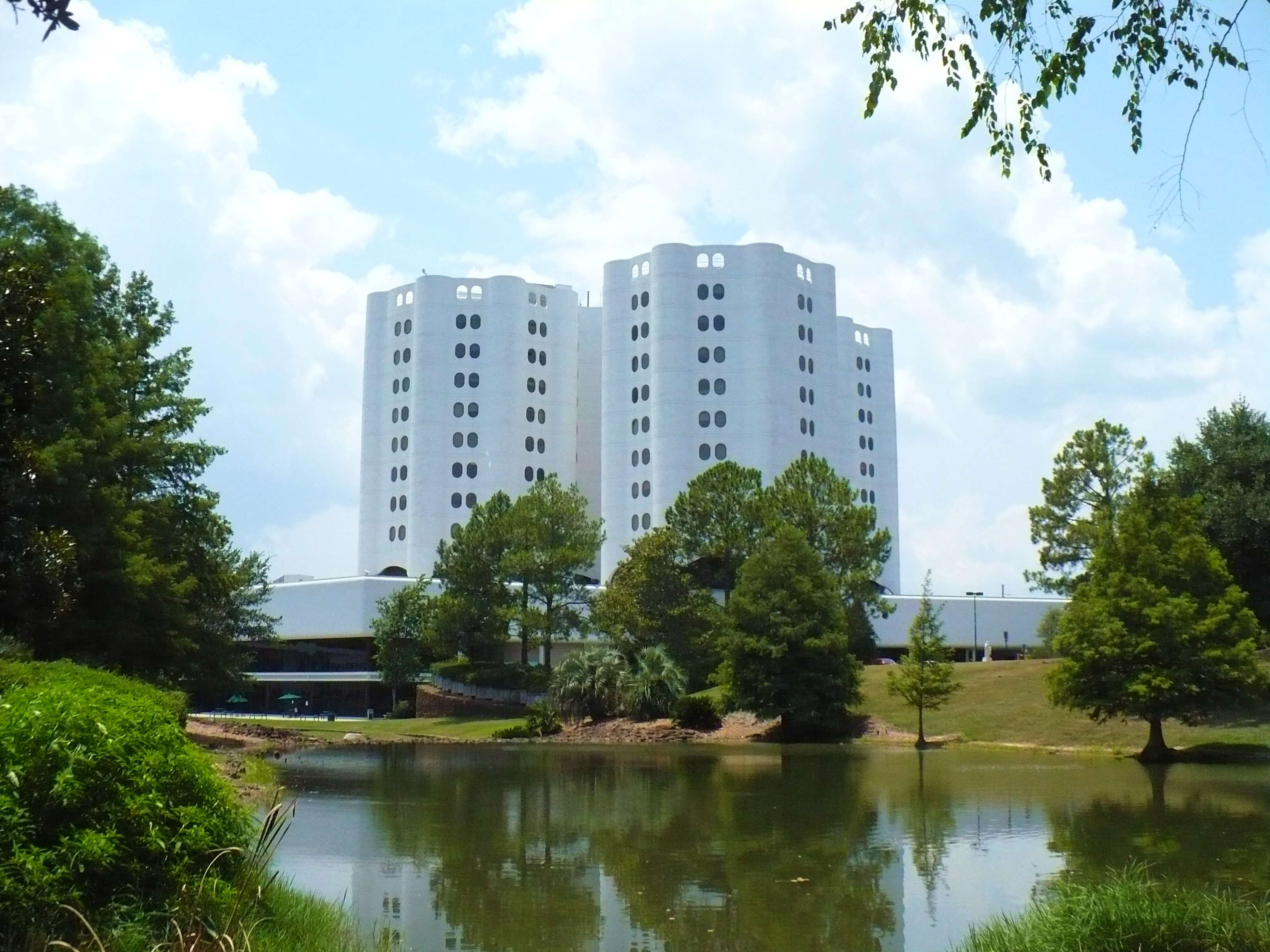 Best Western Saraland Hotel Suites
