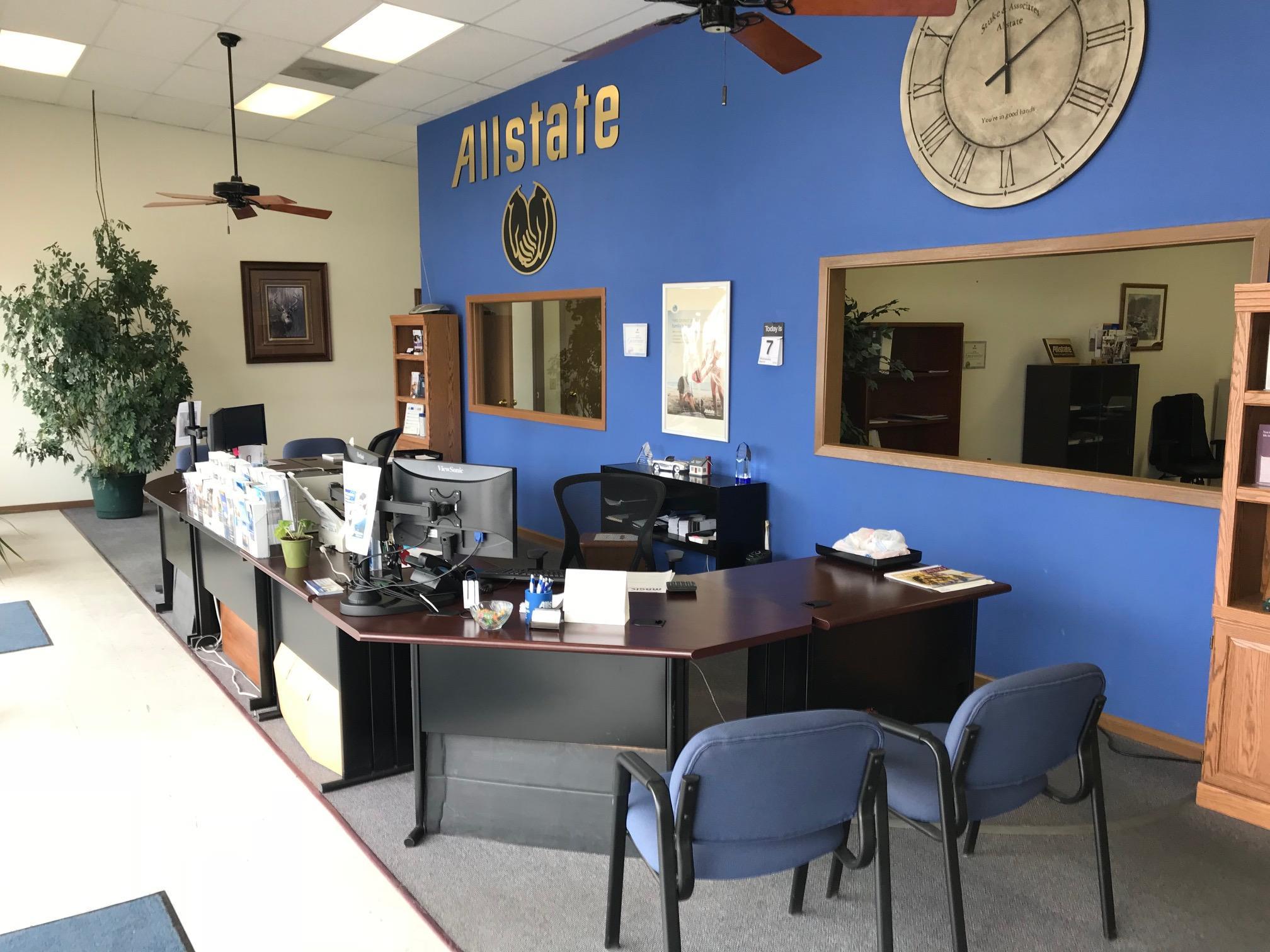Allstate Insurance Agent: Paul Edward Stuke