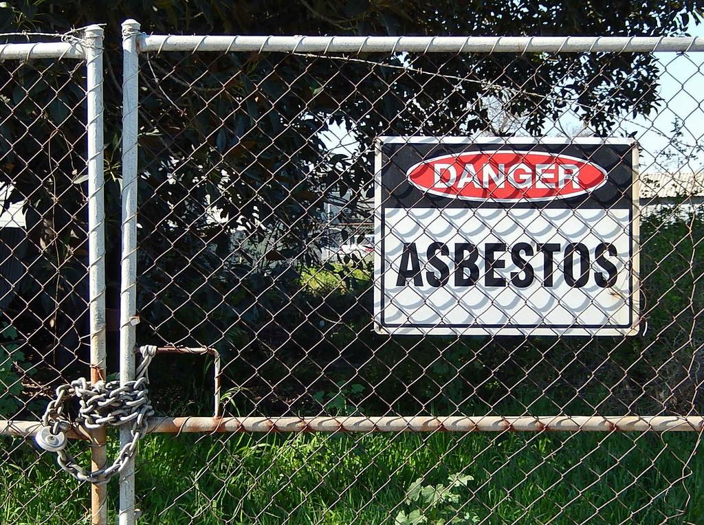 Nelson Asbestos Abatement image 1