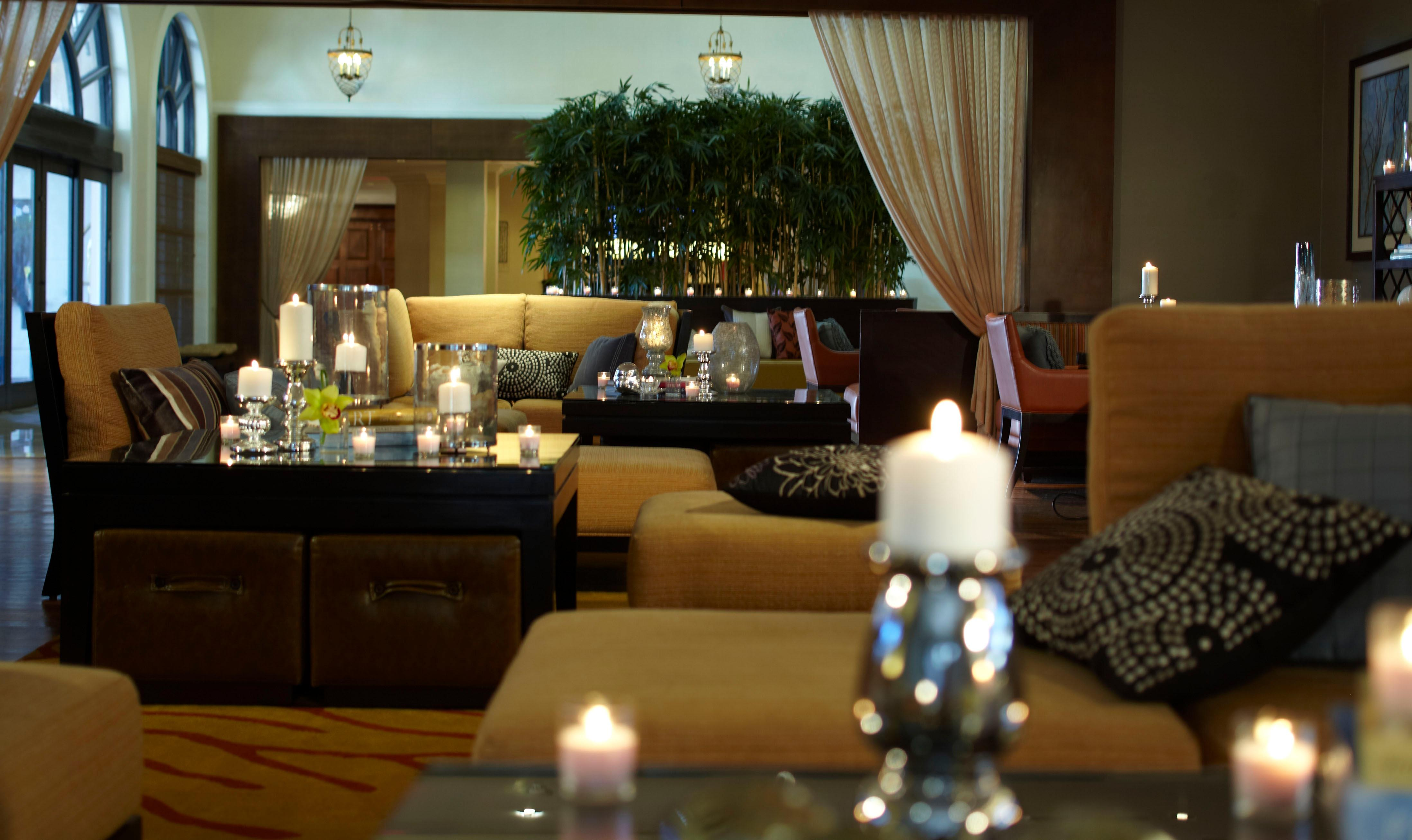 Renaissance Fort Lauderdale Cruise Port Hotel image 17