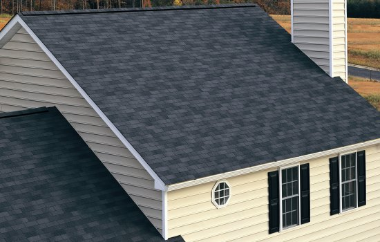 Straight Line Roofing & Siding Inc. image 0