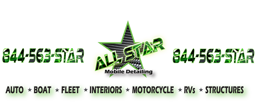 All Star Auto Detail - Yucca Valley, CA 92284 - (760)686-1825 | ShowMeLocal.com