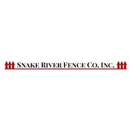 Snake River Fence Co. Inc image 0
