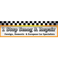 1 STOP SMOG & REPAIR