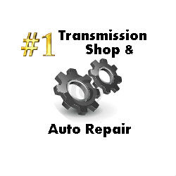 # 1 Transmission Shop and Auto Repair