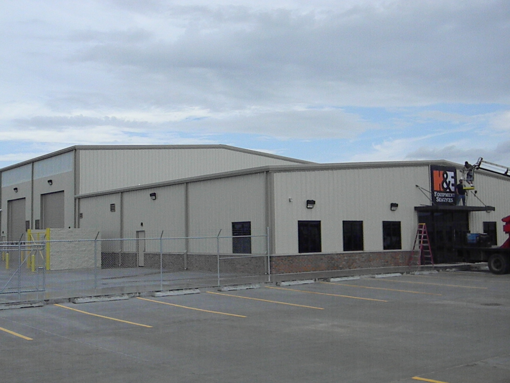 Rigid Steel Structures, Inc. image 9