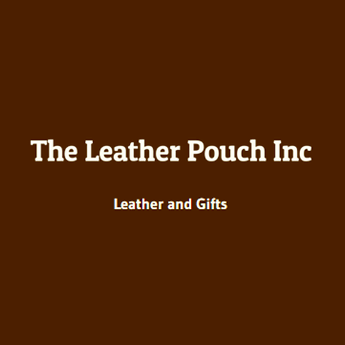 The Leather Pouch Inc image 0